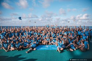 NOMAD CRUISE 9 – GET STUCK FOR 13 DAYS TO EXPLORE THE POWER OF 299 PEOPLE TOGETHER